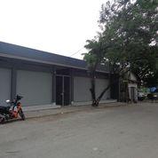 kios dan kamar kost bangunan baru di pasar ciwastera- bandung