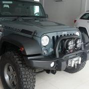 jeep rubicon DC Brute