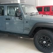 Jeep Sport X 3.0L Bensin