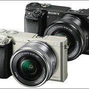 Camera Sony ILCE 6000L