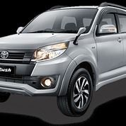Toyota Rush Bandung
