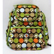Diaper Bag BP103 Colorland