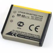 Battery Fuji NP-50