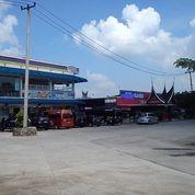 SPBU di Jl.Simatupang, Jakarta Timur, Strategis Investasi & Lokasi