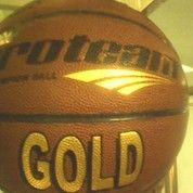 Jual Bola Basket