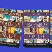 ensiklopedia pengetahuan populer