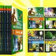 panduan asyik IPA & Matematika