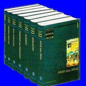 ensiklopedia tematis dunia islam