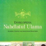 ensiklopedia NU