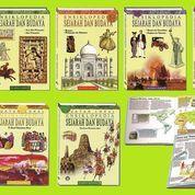 ensiklopedia sejarah dan budaya