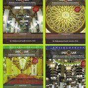 ensiklopedia prophetic leadhership & management wisdom ( PROLM )