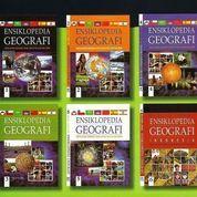 ensiklopedia Geografi