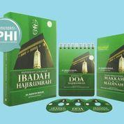 buku paket lengkap haji & umroh