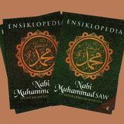 ensiklopedia nabi Muhammad SAW
