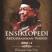 ensiklopedia Abdurahman Wahid