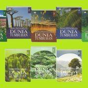 ensiklopedia biologi dan tumbuhan