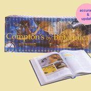 compton,s by britannica