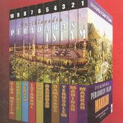 ensiklopedia peradapan islam