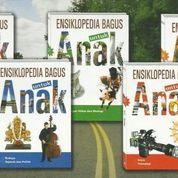 ensiklopedia bagus untuk anak
