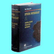 studi notariat ( serba serbi praktek notaris )