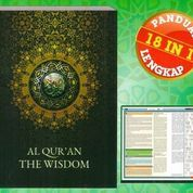 alqur,an the wisdom