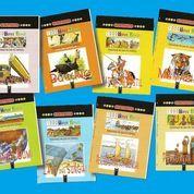ensiklopedia seri anak pintar