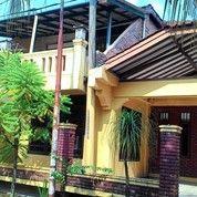 Rumah 2 Kavling di Bukit Cimanggu CIty