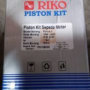 piston kit f1 200 riko