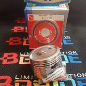 PISTON KIT MEGAPRO NEW MERK RIKO