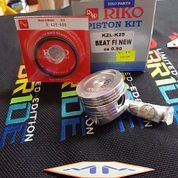 PISTON KIT BEAT FI MERK RIKO