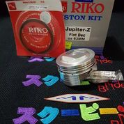 PISTON KIT JUPITER FLAT MERK RIKO