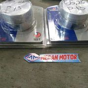piston kit moto1 pin 13