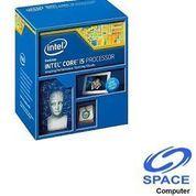 Intel Core i5-4460 3.2Ghz - Cache 6MB [Box] Socket LGA 1150