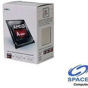 AMD Richland A4-6300 (Radeon HD8370D) 3.7Ghz Cache 1MB 65W Socket FM2