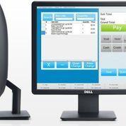 DELL Monitor 17 E1715S