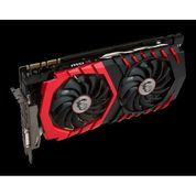 MSI GeForce GTX 1080 Gaming 8GB DDR5 - Twin Frozr VI