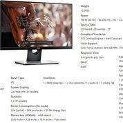 Monitor Dell 23 - S2316H