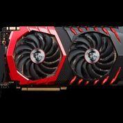 MSI GeForce GTX 1070 8GB DDR5X - Gaming X