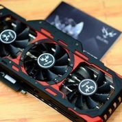 iGame nVidia GTX 970 4GB DDR5 Ymir TOP OC - With Air Kit - Triple Fan