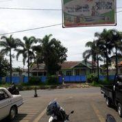 Bangunan Tua Di Tengah Kota Bogor