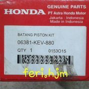 stank piston / con-rod kit supra x asli ahm
