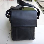 TAS B28a KULIT SAPI PULL UP,FULL GREEN