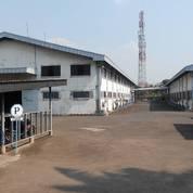 Pabrik Jatiuwung - Tangerang