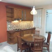 Rumah Townhouse Baru renov Dijual Di taman paris lippo karawaci