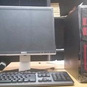 Paket Lengkap Cpu Rakitan Core I3 530 2,93 Ghz Barang Berkualitas & Murah..