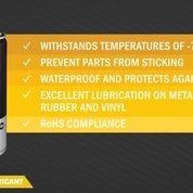 WD 40 silicone spray,WD-40 Pelumas Silikon Performa Tinggi