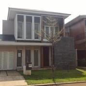 Rumah dijual di SUtera ORlanda Siap AJB di alam sutera tangerang
