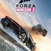 Forza Horizon 3 PC Games