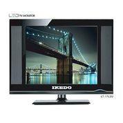 IKEDO LED Monitor + TV LT17L2