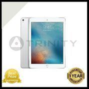 "BNIB iPad Pro 9.7"" Wifi Only 128GB Silver GARANSI RESMI APPLE 1TH"